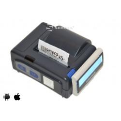 Imprimanta fiscala portabila Datecs FMP10