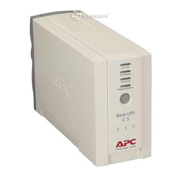 UPS APC Back CS, 500 VA