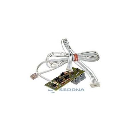 Interfata seriala de comunicare - 4 porturi