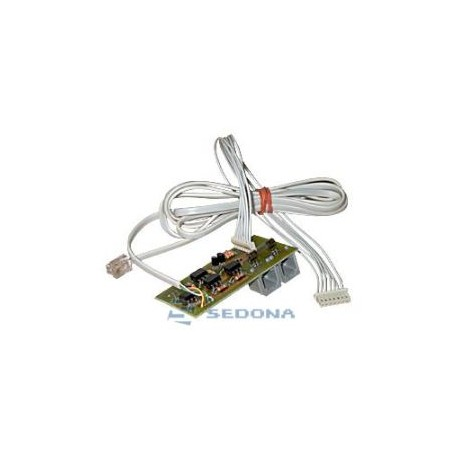 Serial communication interface - 4 ports