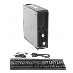 Refurbished PC desktop Dell with Windows