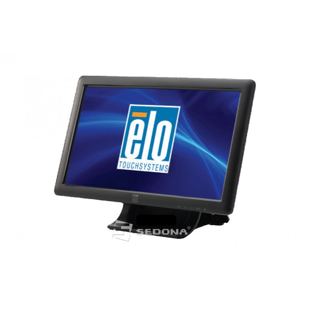 Monitor Touch 15 inch Wide, IntelliTouch, Elo 1509L