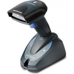 Cordless barcode scanner 1D/2D Datalogic QuickScan QM2400