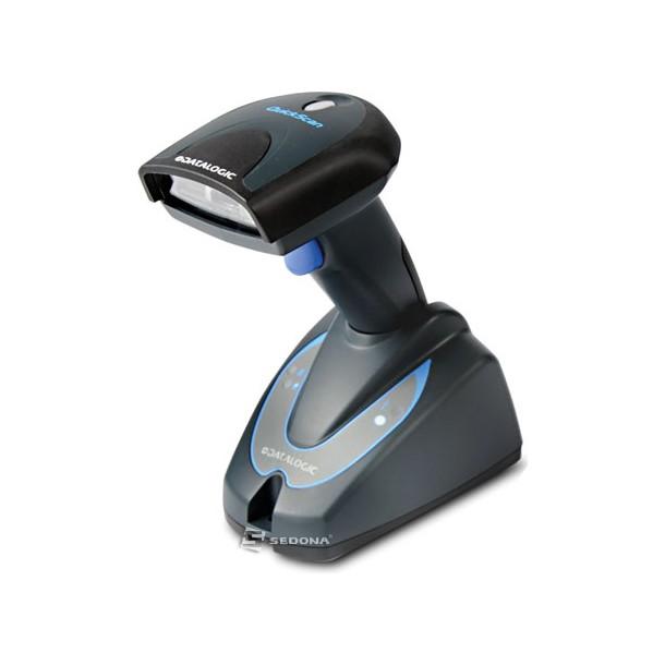 Cititor coduri 1D/2D Datalogic QuickScan QM2400