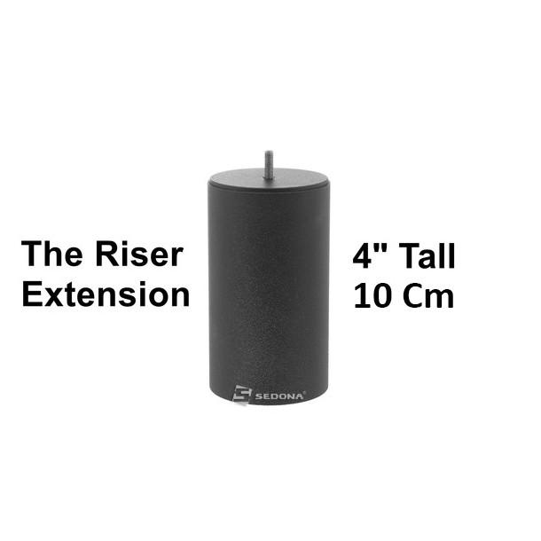 Riser 4 Inch