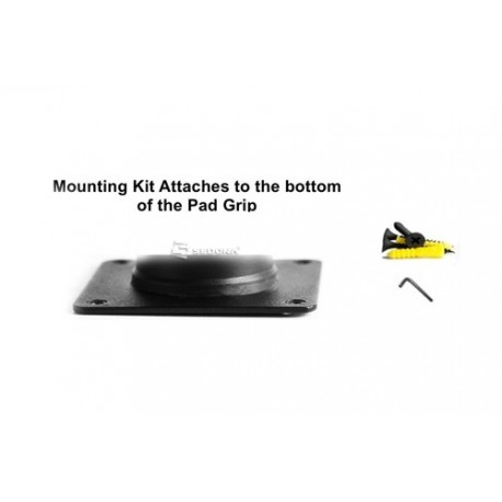Mounting Kit For Tablet Stand