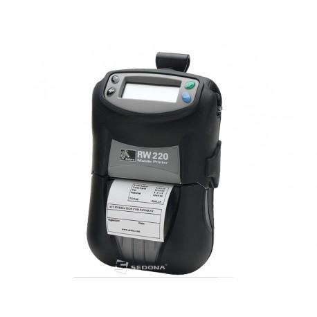 Imprimanta mobila Zebra RW220