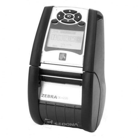 Imprimanta Portabila Zebra QLn220