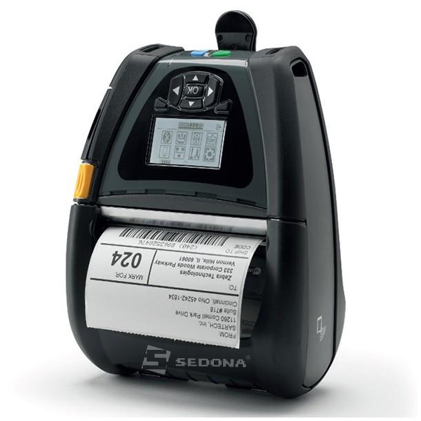 Portable Printer Zebra QLn420