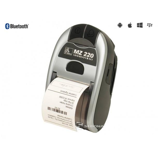 Imprimanta POS portabila Zebra iMZ220 conectare USB+Bluetooth