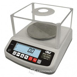 Precizion scale Cely PB60 - without Metrological Approval