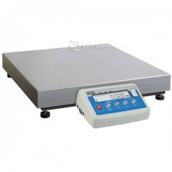 Partner WLC 60 – 40 x 50 with metrological verification, 60kg