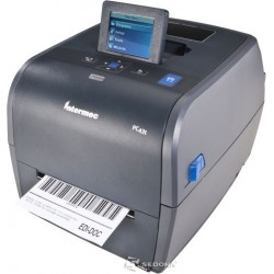 Label Printer Honeywell Intermec PC43t