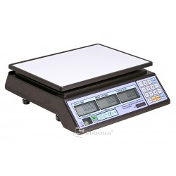 Price Computing Scale Microsif CP