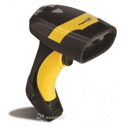 Cordless barcode scanner 1D Datalogic Powerscan PM8300