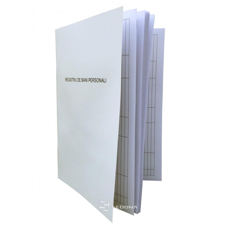 book for personal money sedona