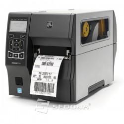 Imprimanta de etichete Zebra ZT410 TT