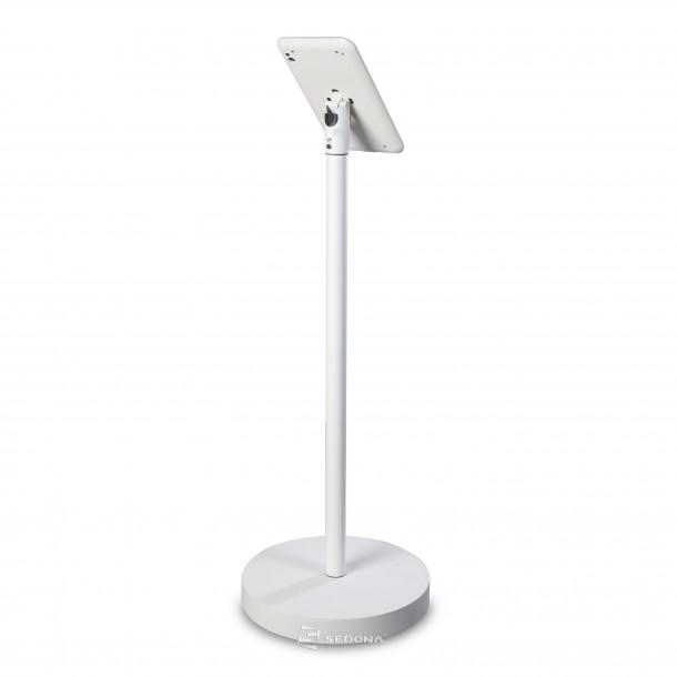 Stand tableta de podea SpacePole i-Frame