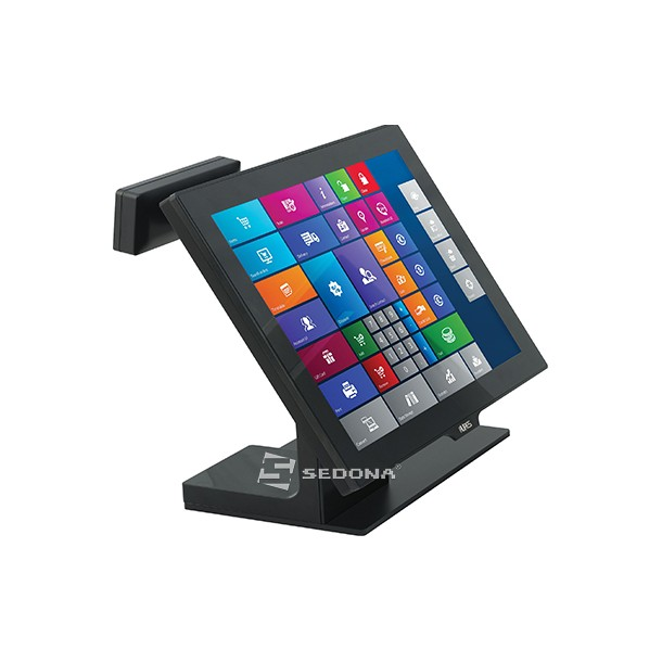 Monitor Touch 15 inch Aures Yuno