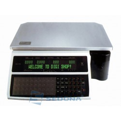 Labeling Scale Digi SM100 B Plus