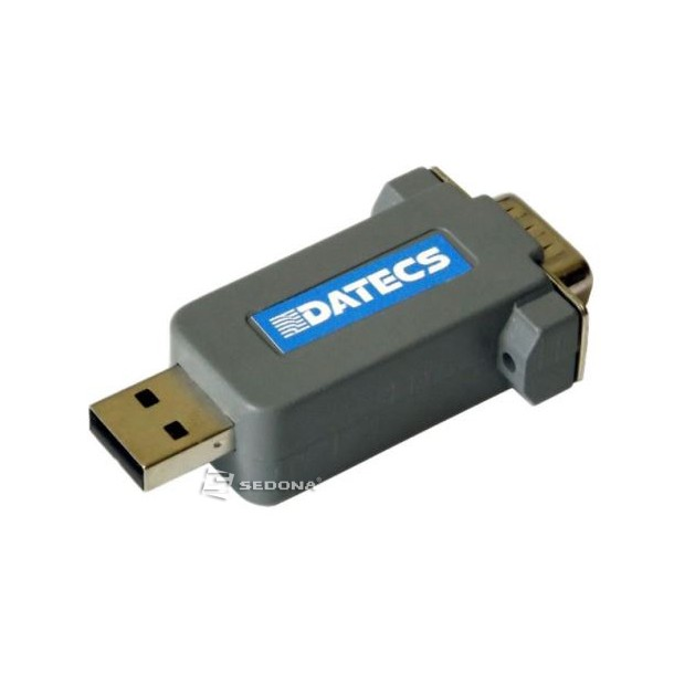 Adaptor RS la USB