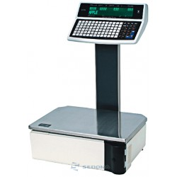 Labeling Scale Digi SM100 EV Plus