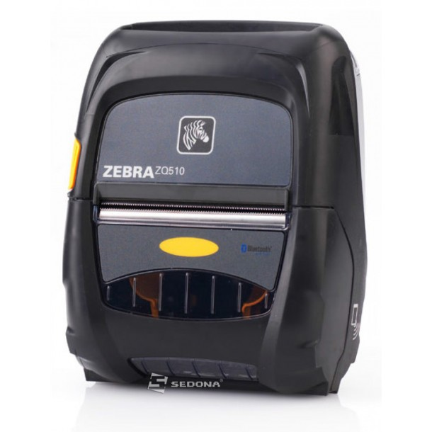 POS Mobile Printer Zebra ZQ510 USB+Bluetooth