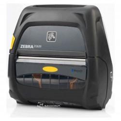 Imprimanta POS portabila Zebra ZQ520 conectare Bluetooth