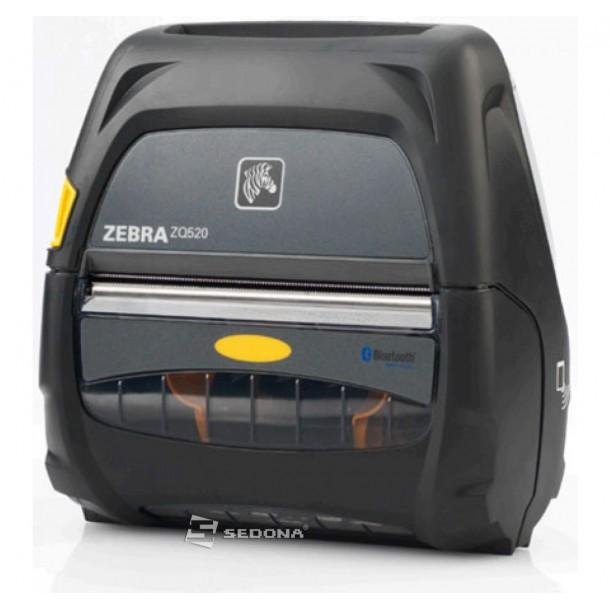 POS Portable Printer Zebra ZQ520 Bluetooth
