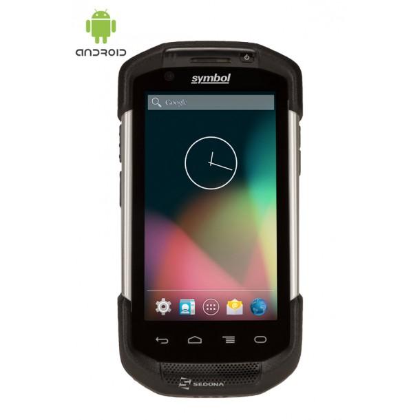 Terminal mobil cu cititor coduri Zebra TC70 - Android