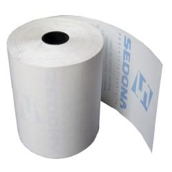 Rola imprimanta POS, hartie termica, 57mm latime 30m lungime