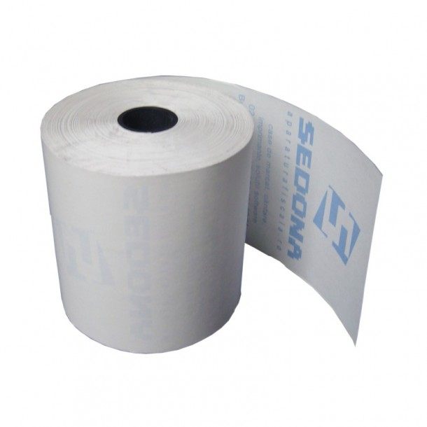 Thermal roll for POS printer, 60mm wide 40m long