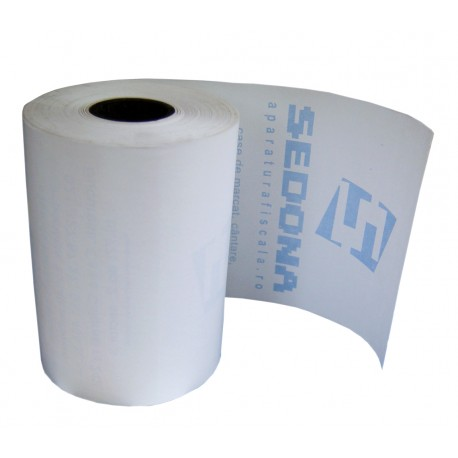 Thermal rolls 56mm wide 25m long