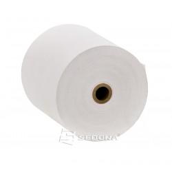Rola imprimanta POS, hartie termica, 80mm latime 72m lungime
