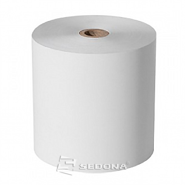 Thermal roll for POS printer, 60mm wide 50m long