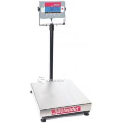 Platform Scale Ohaus Defender 2200, 55x42cm, 60/150kg