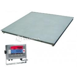 Cantar Platforma Ohaus VE, 125x125cm, 1500/3000 kg