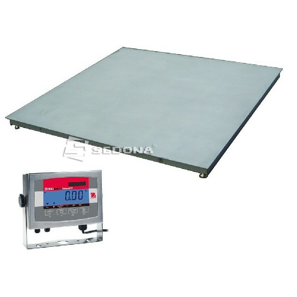 Platform Scale Ohaus VE, 125x125cm