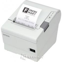 Imprimanta POS Epson TM-T88V i conectare USB+Ethernet