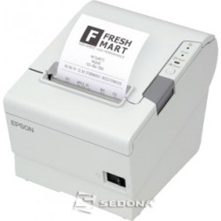 POS Printer Epson TM-T88V i USB+Ethernet