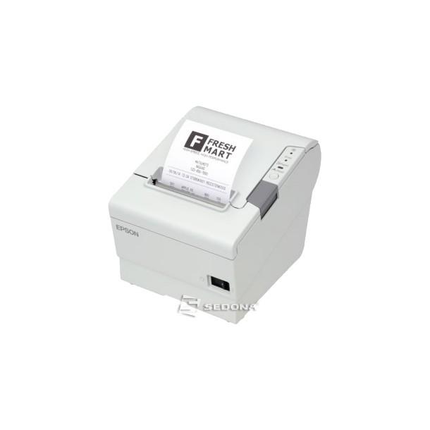 POS Printer Epson TM-T88V i USB+Ethernet