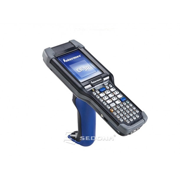 Mobile Terminal with scanner 2D Honeywell Intermec CK3R