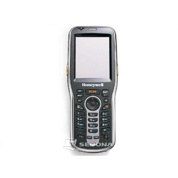 Terminal mobil cu cititor coduri Honeywell Dolphin 6100 WiFi – Windows CE
