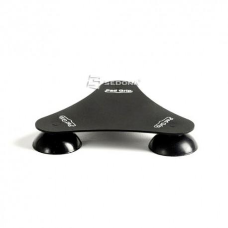 Accesoriu cu ventuze Gecko pentru Pad Grip Magnetic