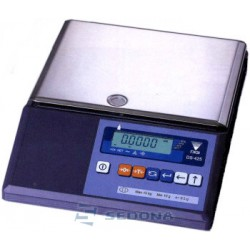 Precision Scale Digi DS425, 600g, 0,1g - with Metrological approval