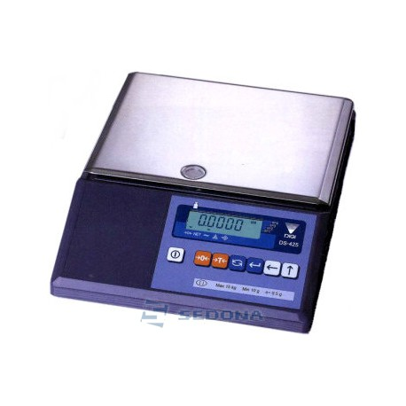 Check Weighing Scale Digi DS425 with Metrological approval