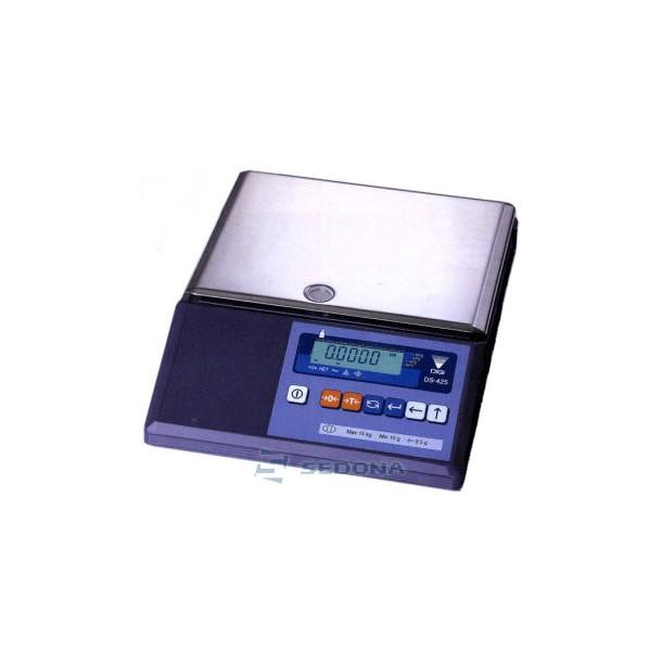 Cantar de precizie Digi DS425, 205 x 250mm, 600g, 01,g - Cu Metrologie