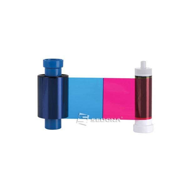 Ribon color pentru Datacard SP25