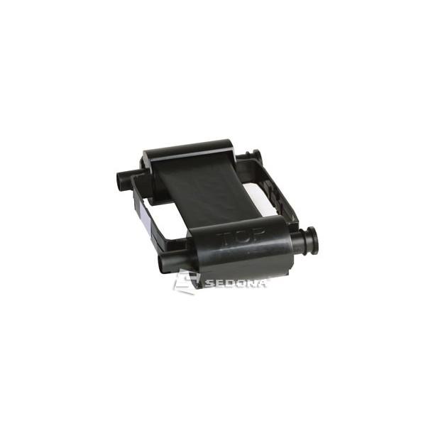 Zebra Monochrome Printer Ribbon Black for ZXP 3