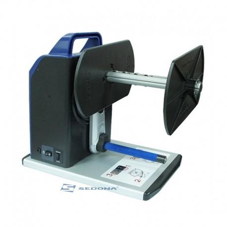 Label Rewinder Godex T20